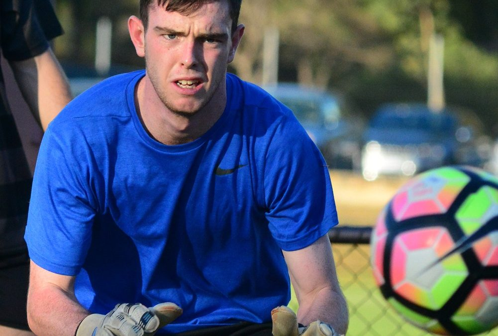 Riley Stephenson – Former Perth Glory Youth Team
