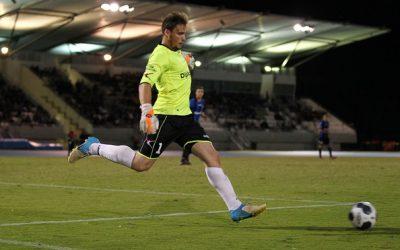 Devon Spence – Bayswater City & Perth Glory